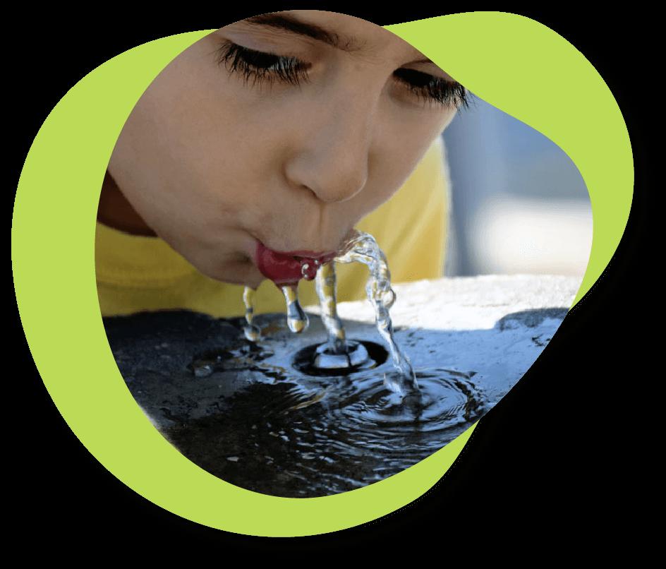 Hidratación | Instituto Danone