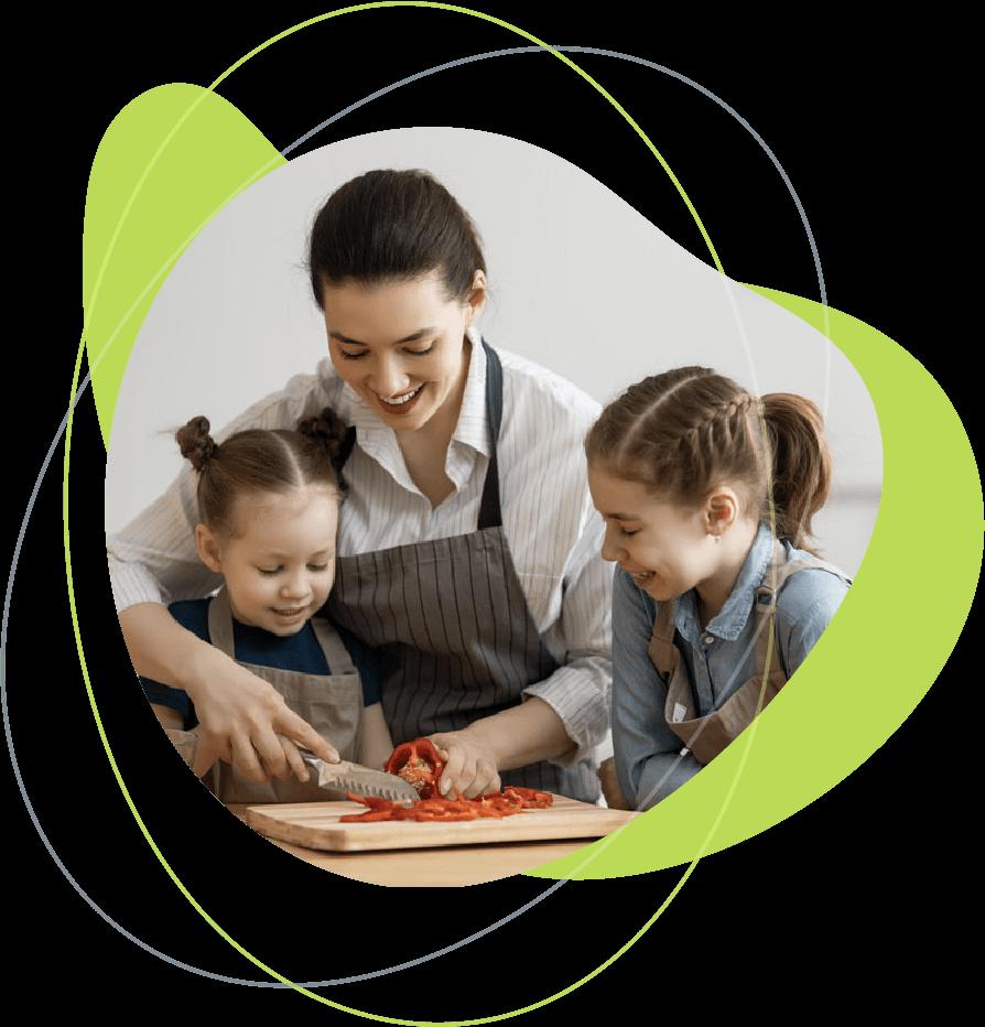 Nutrición infantil | Instituto Danone