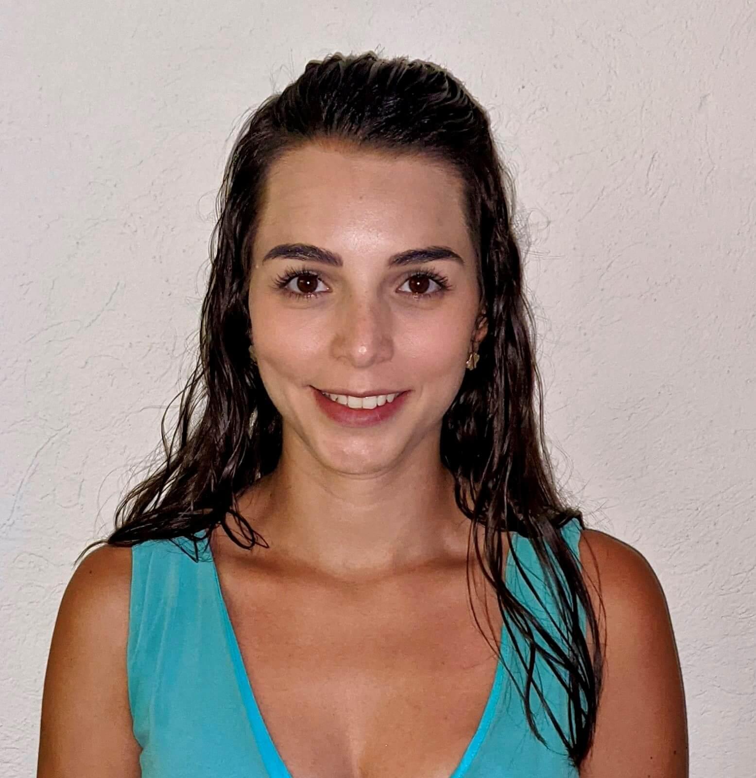 Alejandra Romero Aguilar