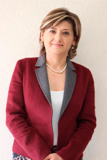 Claudia Pimentel Hernández
