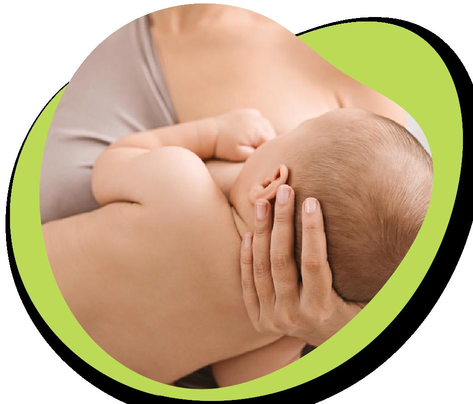 Nutrición Materno infantil | Instituto Danone