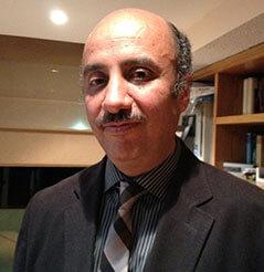 Dr. Armando Roberto Tovar Palacio – Asesor científico en microbiota intestinal