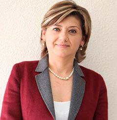 Dra. Claudia Pimentel Hernández – Asesor científico en hidratación