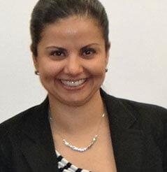 Dra. Aurora Elizabeth Serralde Zúñiga – Asesor científico en nutrición