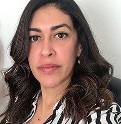 Dra. Isabel Medina Vera – Asesor científico en nutrición pediátrica